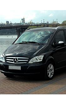Минивэн такси Владиславовка - Новоотрадное
